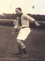 Jan van Dort, soccer player